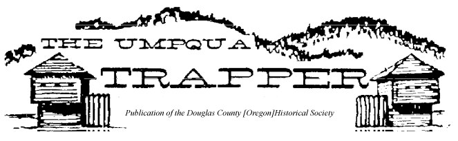 The Umpqua Trapper