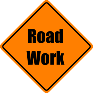 Caution: Douglas Avenue in Roseburg is under construction from Jan 02 - Feb 02, 2016.